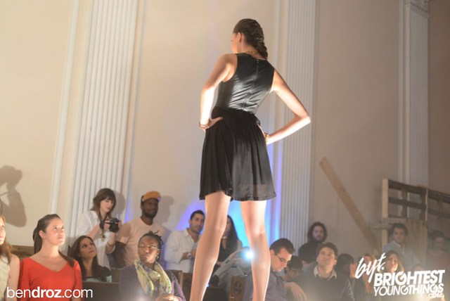 Oct 18, 2012-Know Fashion . No Kings Collective and KOLTON J 078 - Ben Droz