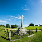 Lyndhurst War Memorial