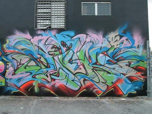 Miami Art Basel 2012 by piecedtogether09
