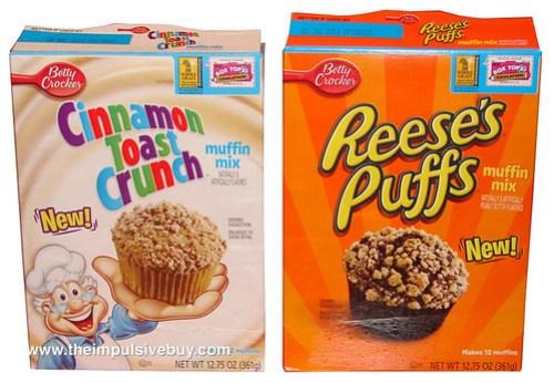 CerealMuffinMixes