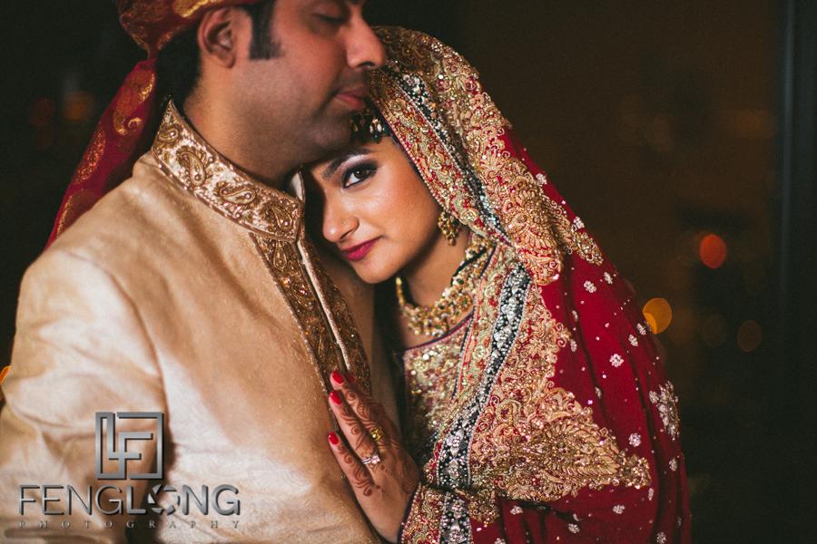 S & A's Shaadi/Baraat | Atlanta Marriott Marquis | Atlanta Pakistani Muslim Wedding Photographer