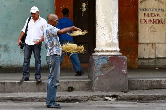Top Hat - Havana - 2013