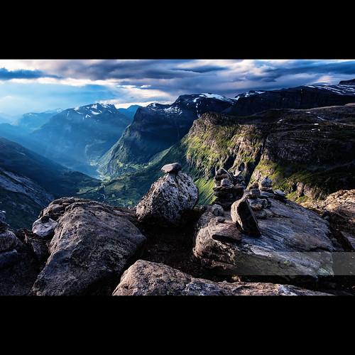 Magical Nature by geirkristiansen.net 
