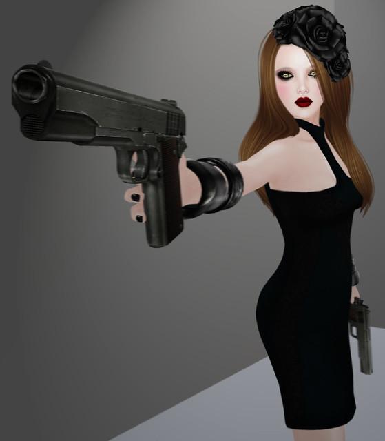 CINEMA 2012 - Assassin (HALF)
