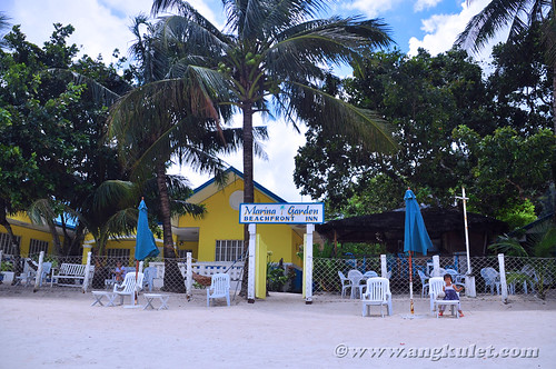Marina Garden Inn, El Nido, Palawan