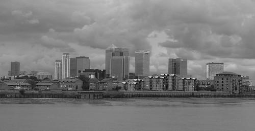 From Greenwich