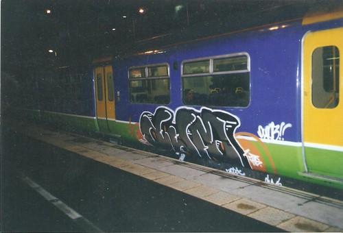 dum train