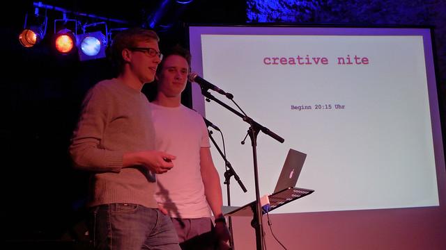 Creative Nite München