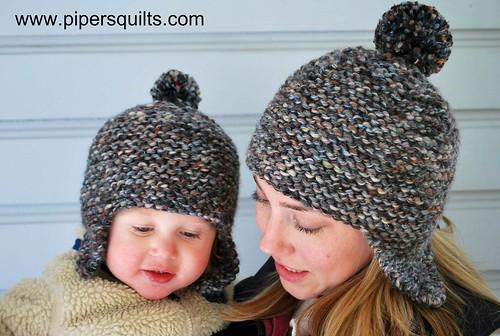 Bombardier Hats