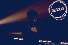 Loco Dice presents: A Desolat Experience Rome
