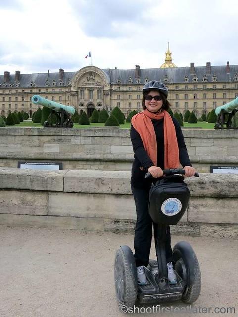 Paris Segway Tour- Les Invalides -002