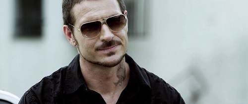 Ed Quinn as Anthony