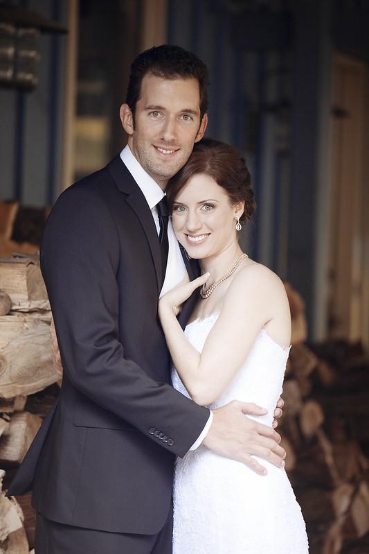 Waterloo Vintage Inspired Wedding Photography