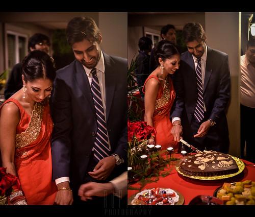 Amit & Sanam Varma