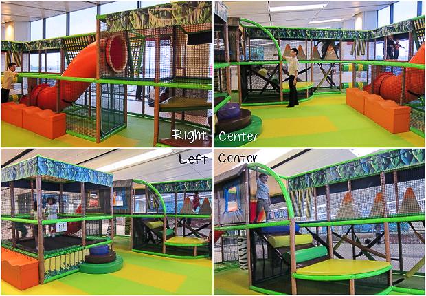 Canopy Playground