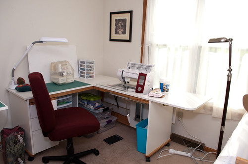Tracey's Table Quilter's Workstation