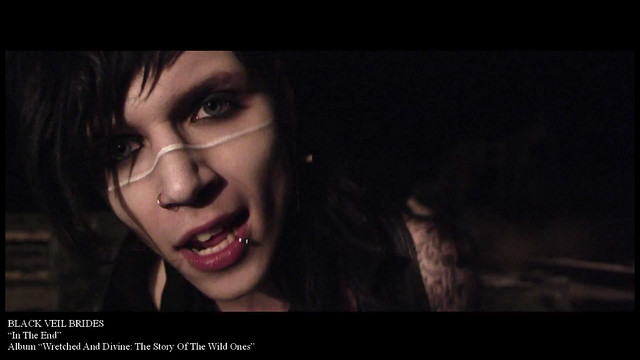 Andrew And Andy Biersack