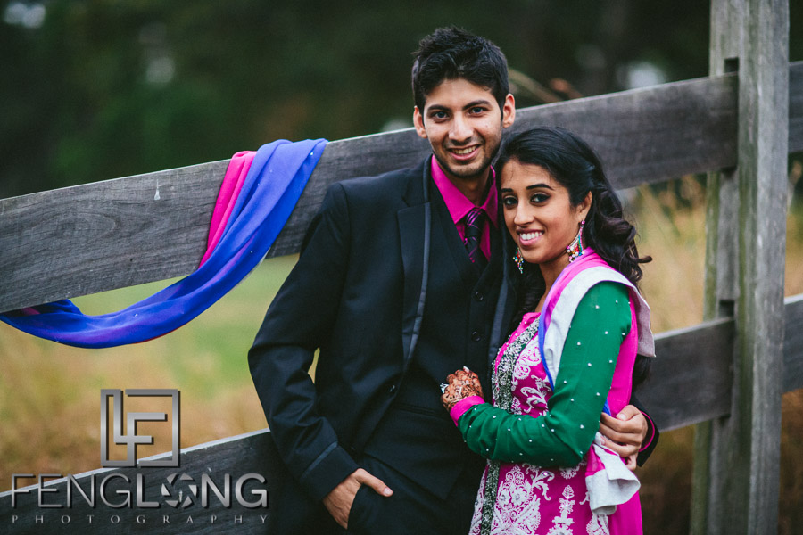 Natasha & Karim Pre-Wedding | Parramatta Park | Sydney Australia Destination Indian Wedding Photography