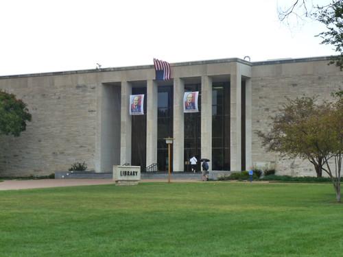 10-1-12 KS - Abilene, Eisenhower Library & Museum 5