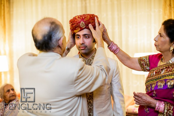S & A's Shaadi/Baraat | Atlanta Marriott Marquis | Atlanta Pakistani Muslim Wedding Photographer