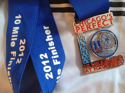 Chicago's Perfect 10