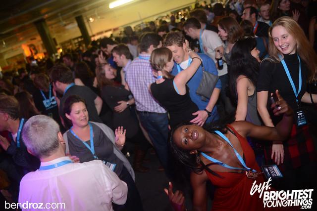 Nov 10, 2012-DC Week Closing Party at Submerge - Ben Droz 0707