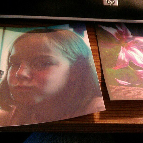 317/366 [2012] - Printed Pictures by TM2TS