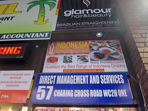 Indonesia Mini Market