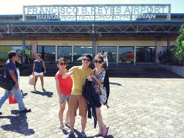 Coron Airport