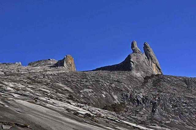 Donkey Ears Peak (4,054 m)