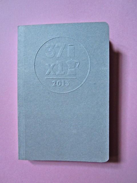 Trentasette lattine per una caffettiera; agenda; :due punti edizioni con CISS e AIAP (part.) 15
