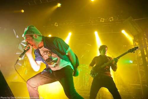 Enter Shikari Newcastle Academy 9 December 2012-7.jpg