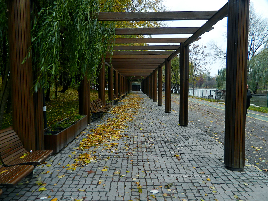 Titan Park, Bucharest
