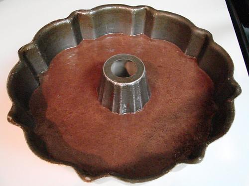 ChocolateCakeBatter