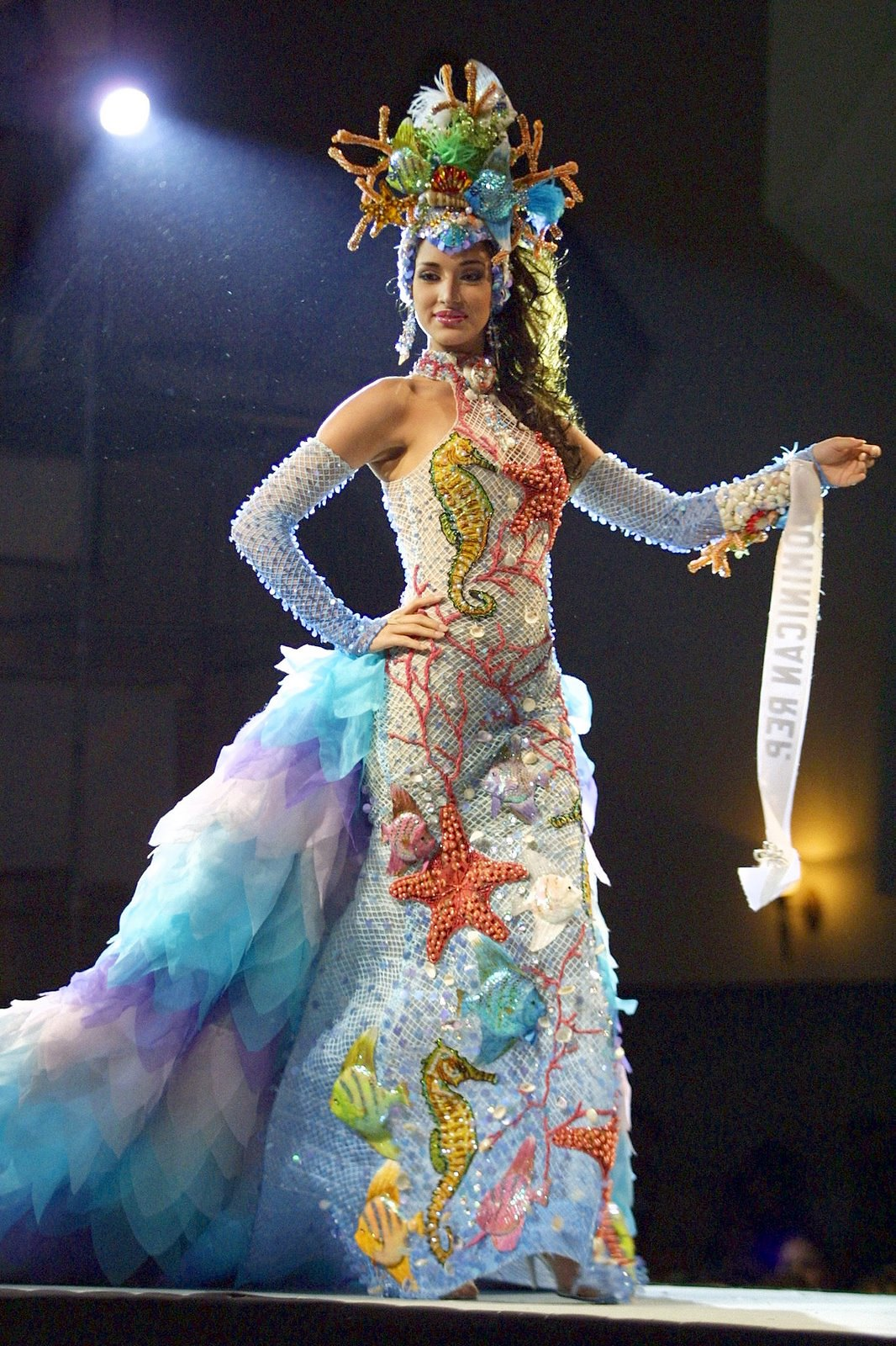 sede del Miss Universo 2020 2021