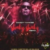 Daddy Yankee – Shaky Shaky 2.5.