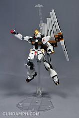 Robot Damashii Nu Gundam & Full Extension Set Review (76)