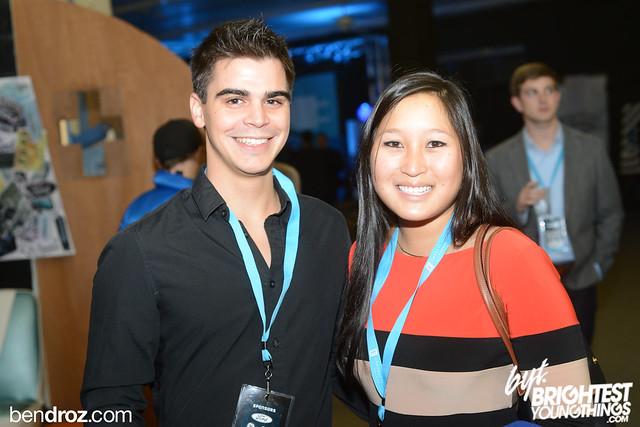 Nov 9, 2012-DC Week Closing Party at Submerge - Ben Droz 0126
