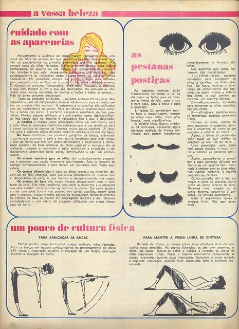 Modas e Bordados, Nº 2998, Julho 23 1969 - 26 by Gatochy