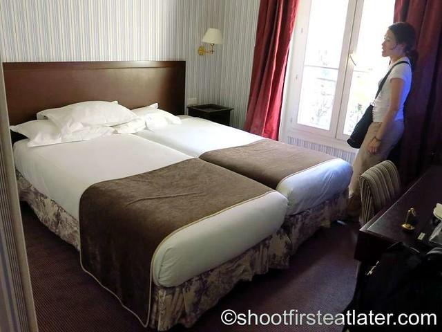 Lenox Montparnasse Hotel-004