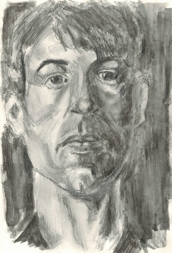 Stanley Spencer by husdant
