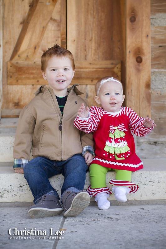 Tristan Family 2012
