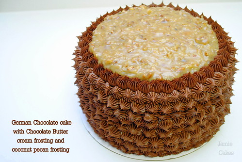 Images Of Cakes With Coconut Coating On Outside