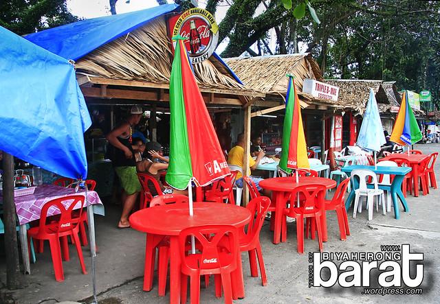 Rolling Store Baler Aurora Philippines