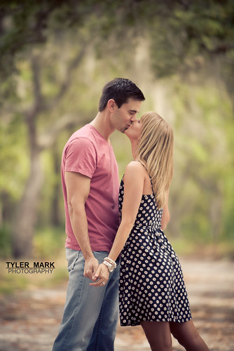 Lyndsay & Alan - Engagement Session