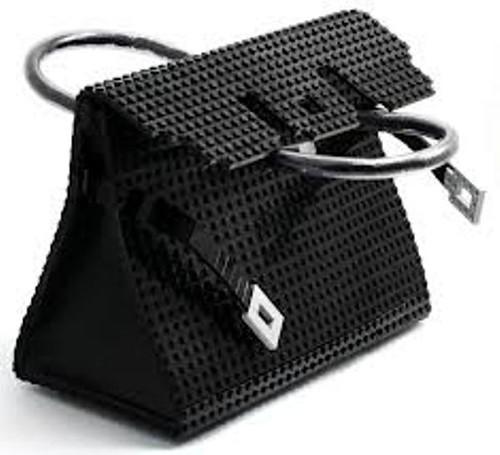 Hermes Birkin Bag Made of Lego