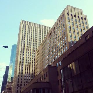 New York Real Estate Rising