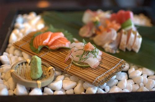 Sashimi classic