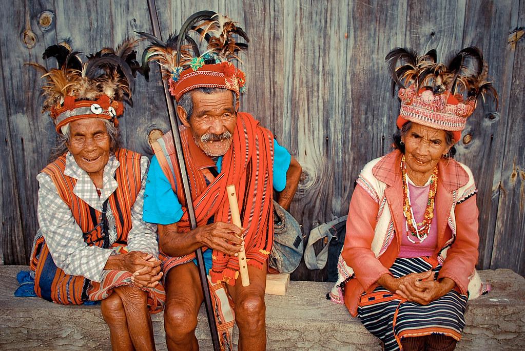 Ifugao, Banawe, Rice Terraces