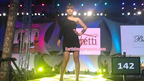 Carizza Chua @ New Glorietta Vibe Ferreti